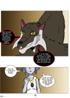Chroniques de la guerre des Six : Capítulo 10 página 17
