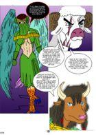 Chroniques de la guerre des Six : Capítulo 10 página 18