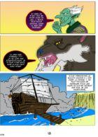 Chroniques de la guerre des Six : Capítulo 10 página 20