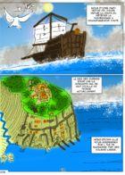 Chroniques de la guerre des Six : Capítulo 10 página 21