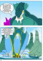 Chroniques de la guerre des Six : Capítulo 10 página 27