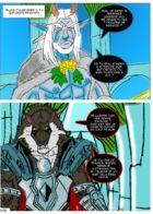 Chroniques de la guerre des Six : Capítulo 10 página 3