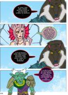 Chroniques de la guerre des Six : Capítulo 10 página 39