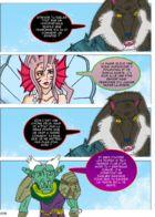 Chroniques de la guerre des Six : Capítulo 10 página 42