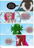 Chroniques de la guerre des Six : Capítulo 10 página 43
