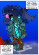 Chroniques de la guerre des Six : Capítulo 10 página 48