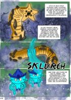 Chroniques de la guerre des Six : Capítulo 10 página 50