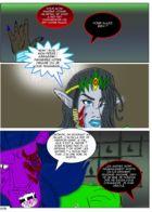 Chroniques de la guerre des Six : Capítulo 10 página 7