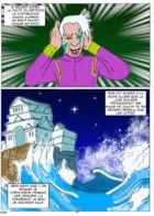 Chroniques de la guerre des Six : Capítulo 10 página 10