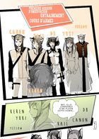 Athalia : le pays des chats : Chapitre 10 page 26