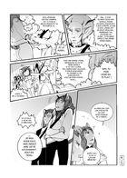 Athalia : le pays des chats : Chapitre 10 page 30