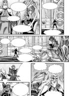 Saint Seiya - Avalon Chapter : Chapter 5 page 4