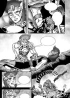 Saint Seiya - Avalon Chapter : Chapter 5 page 6