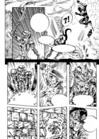 Saint Seiya - Avalon Chapter : Chapter 5 page 19