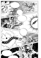 Saint Seiya - Avalon Chapter : Chapter 5 page 20