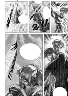 Saint Seiya - Avalon Chapter : Chapter 5 page 30