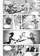 Saint Seiya - Avalon Chapter : Chapter 5 page 33