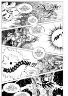 Saint Seiya - Avalon Chapter : Chapitre 5 page 20