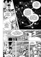 Saint Seiya - Avalon Chapter : Chapitre 5 page 21