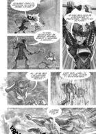 Saint Seiya - Avalon Chapter : Chapitre 5 page 28