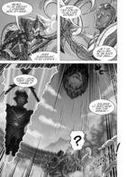 Saint Seiya - Avalon Chapter : Chapitre 5 page 34