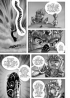 Saint Seiya - Avalon Chapter : Chapitre 5 page 38