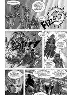 Saint Seiya - Avalon Chapter : Chapitre 5 page 39