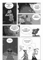 R-Chronicles - Les 2 ombres : Chapitre 1 page 11