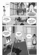 R-Chronicles - Les 2 ombres : Chapitre 1 page 13