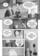 R-Chronicles - Les 2 ombres : Chapitre 1 page 8