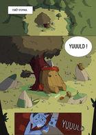 R-Chronicles - Les 2 ombres : Chapitre 1 page 10