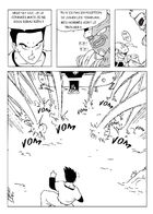DRAGON BALL APRES GT : Chapter 1 page 7