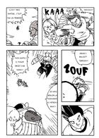 DRAGON BALL APRES GT : Chapter 1 page 10