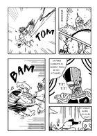 DRAGON BALL APRES GT : Chapter 1 page 11