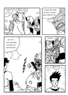 DRAGON BALL APRES GT : Chapter 1 page 12