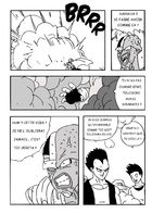 DRAGON BALL APRES GT : Chapter 1 page 15
