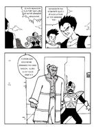 DRAGON BALL APRES GT : Chapter 1 page 16