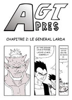 DRAGON BALL APRES GT : Chapter 2 page 1