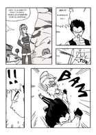 DRAGON BALL APRES GT : Chapter 2 page 2