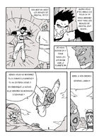 DRAGON BALL APRES GT : Chapter 2 page 5