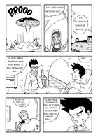 DRAGON BALL APRES GT : Chapter 2 page 6