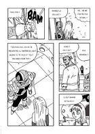 DRAGON BALL APRES GT : Chapter 2 page 11