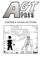 DRAGON BALL APRES GT : Chapter 4 page 1