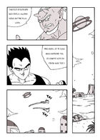 DRAGON BALL APRES GT : Chapter 4 page 2