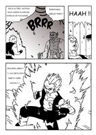 DRAGON BALL APRES GT : Chapter 4 page 4