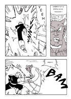 DRAGON BALL APRES GT : Chapter 4 page 5
