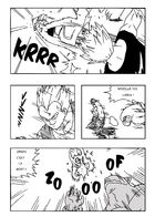 DRAGON BALL APRES GT : Chapter 4 page 6