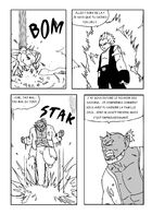 DRAGON BALL APRES GT : Chapter 4 page 7