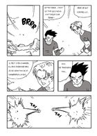 DRAGON BALL APRES GT : Chapter 4 page 9