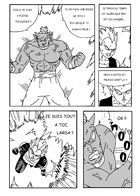 DRAGON BALL APRES GT : Chapter 4 page 10
